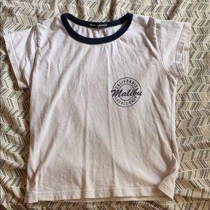 """""""Malibu"""" t-shirt"""
